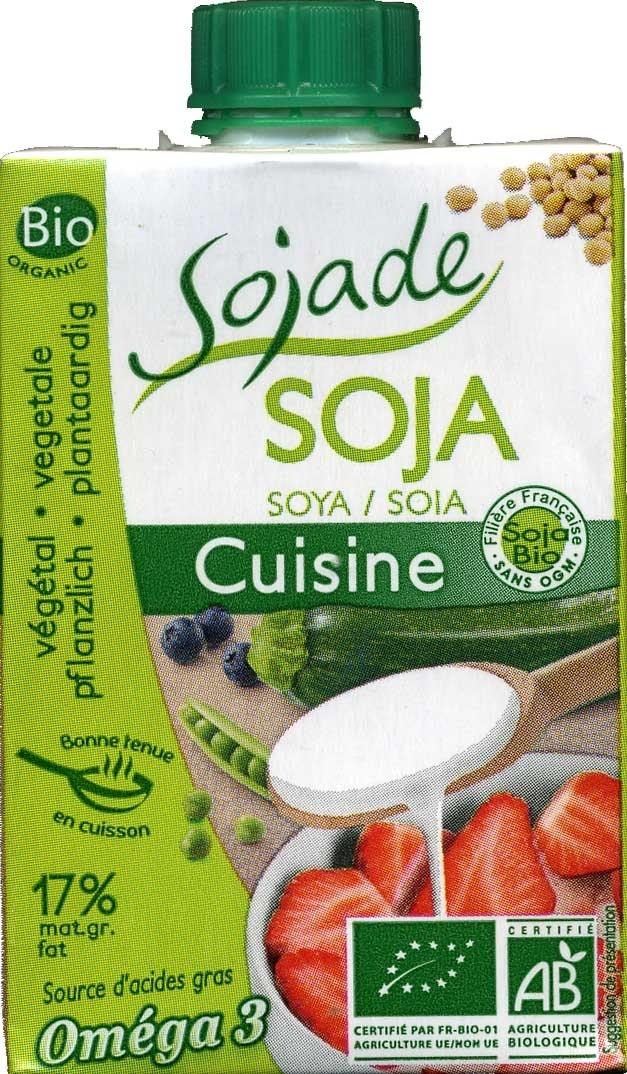 Soja Cuisine - Producto