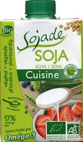 Soja Cuisine (17 % MG) - Product