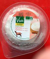 Fromage de chèvre - Queso de cabra - Produit - fr