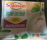 Bifidus Natural sin azúcar - Product - es