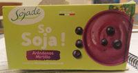So Soja! - Producto