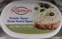 Untable Vegetal Aceitunas - Producte