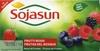 "Postre de soja ""Sojasun"" frutas del bosque - Product"