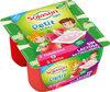 Petit maxi especialidad vegetal de soja - Product
