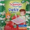 Petit Maxi Fresa - Producto