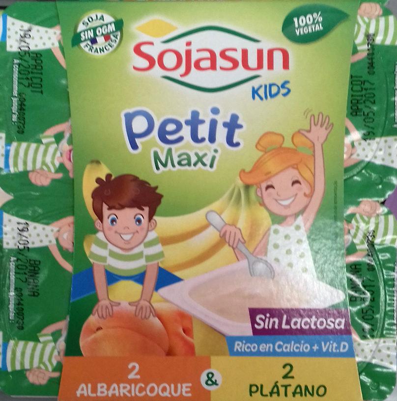 Petit Maxi - Producto