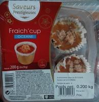 Fraich' Cup Océane - Produit