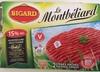 Le Montbéliard (15% MG) - Product