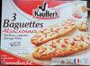 Baguette Alsacienne - Produit