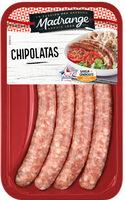 Chipolatas - Produkt - fr