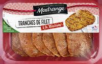 Tranches de filet à la mexicaine - Product - fr