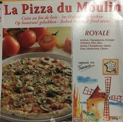 Royale - Produit - fr