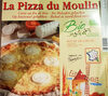La pizza du moulin - Produit