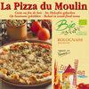 Pizza Bolognaise BIO - Prodotto