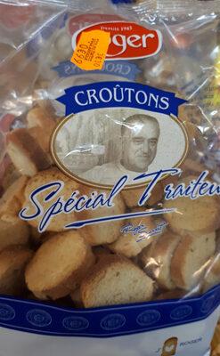 Mini toasts Special Traiteur ROGER - Produit - fr