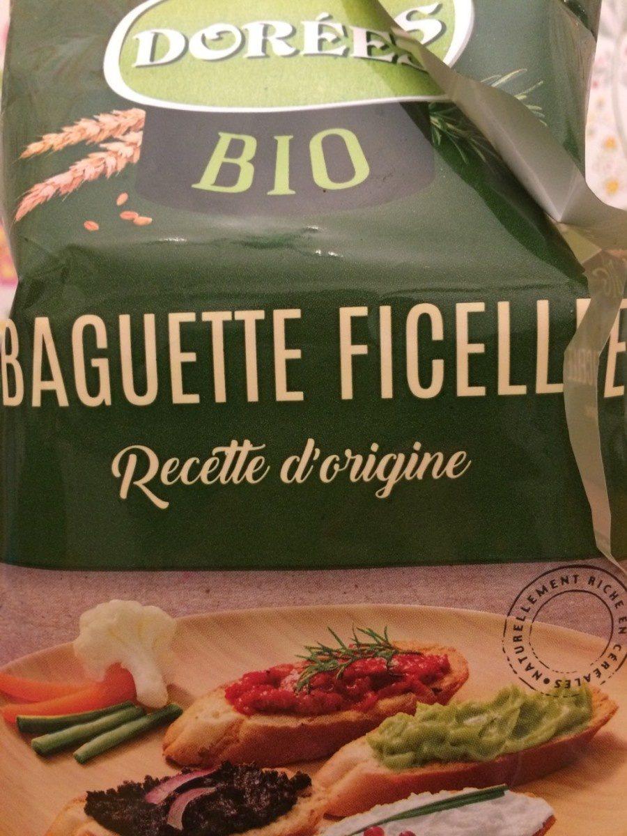 Baguette Ficelle - Produit - fr