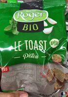 Le Toast apero - Product - fr