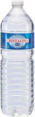 Cristaline - Produit - fr