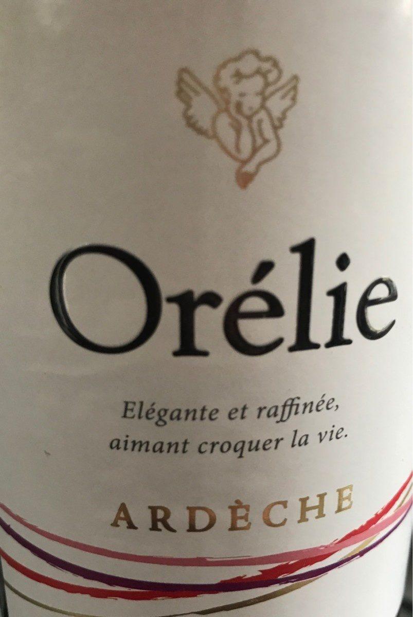 Orélie - Product - fr