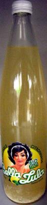 Véritable citronnade Bio - Product - fr