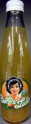 Véritable orangeade Bio - Product - fr