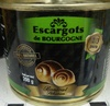 Escargots de Bourgogne - Product