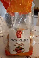 Croquandises - Product - fr