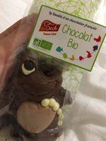 Chocolat Bio - Produit - fr