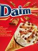Glace Daim - Produit