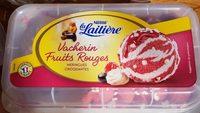 Vacherin fruits rouges - Produit - fr