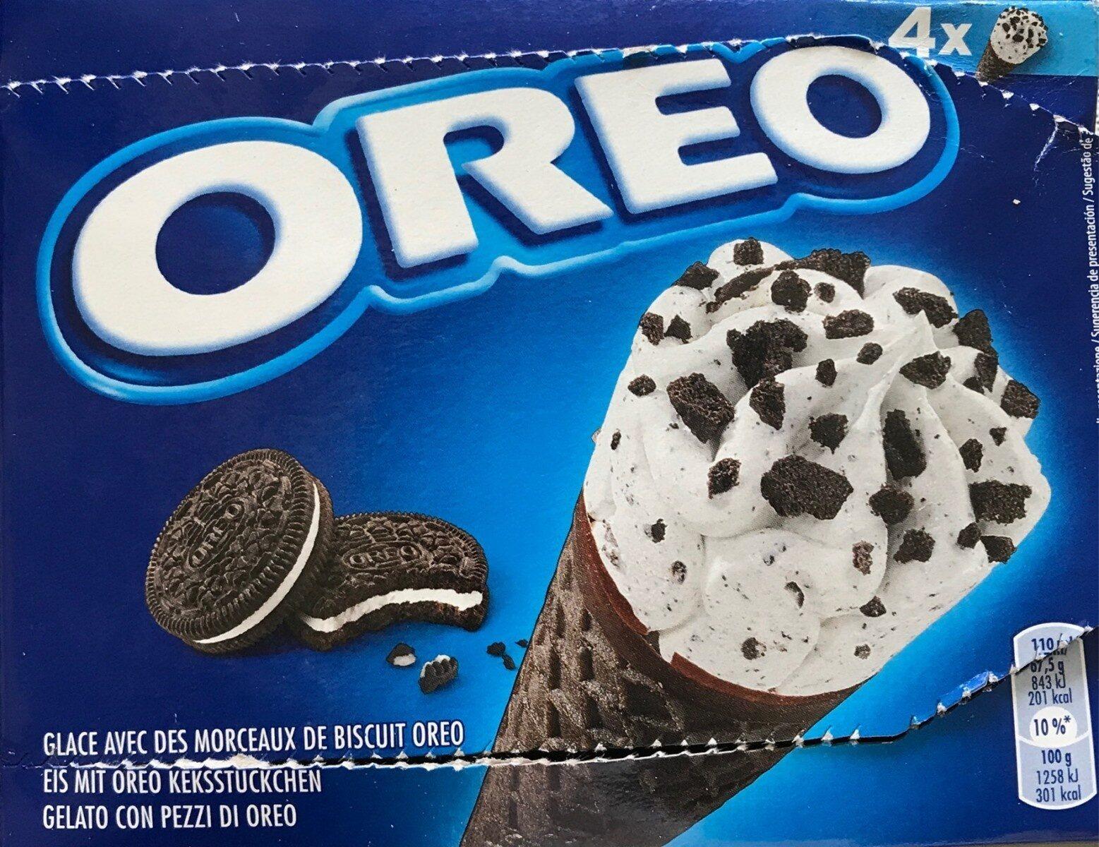 Cono helado - Producto - es