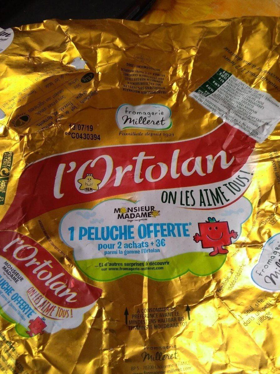 L'Ortolan - Produit - fr