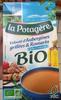 Velouté d'Aubergines grillées & Romarin à la Crétoise - Product