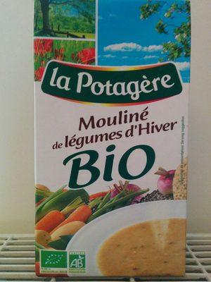 Moulin de l gumes d 39 hiver la potag re 1l - Legumes d hiver liste ...