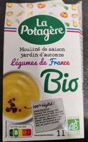 Soupe  Légumes de France - Produit - fr