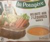 Velouté aux 7 légumes variés - Product