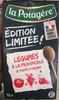 Légumes à la Provençale et Pointe d'Origan EDITION LIMITEE ! - Produit