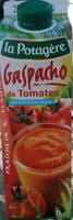 Gaspacho de Tomates - Produit