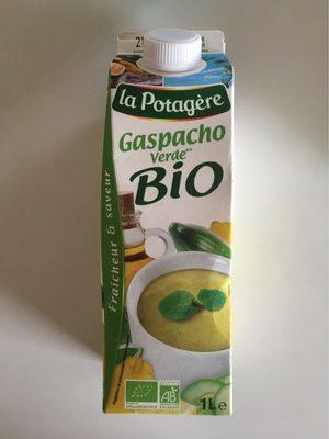 Gaspacho Verde - Product