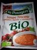 Soupe toscane - Product