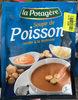 Soupe de poisson recette à la Bretonne - Product