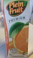 Premium Pur Jus Orange - Product - fr