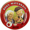 Camembert Bons Mayennais - Product