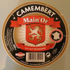 Camembert Main'Or - Product