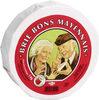 Brie bons.mayennais 1kg - Product