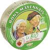Camembert Le Bio - Produit