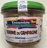Terrine de campagne - Product