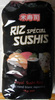 Riz spécial sushis - Product