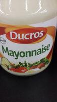 Mayonnaise 235 Grammes - Produit - fr