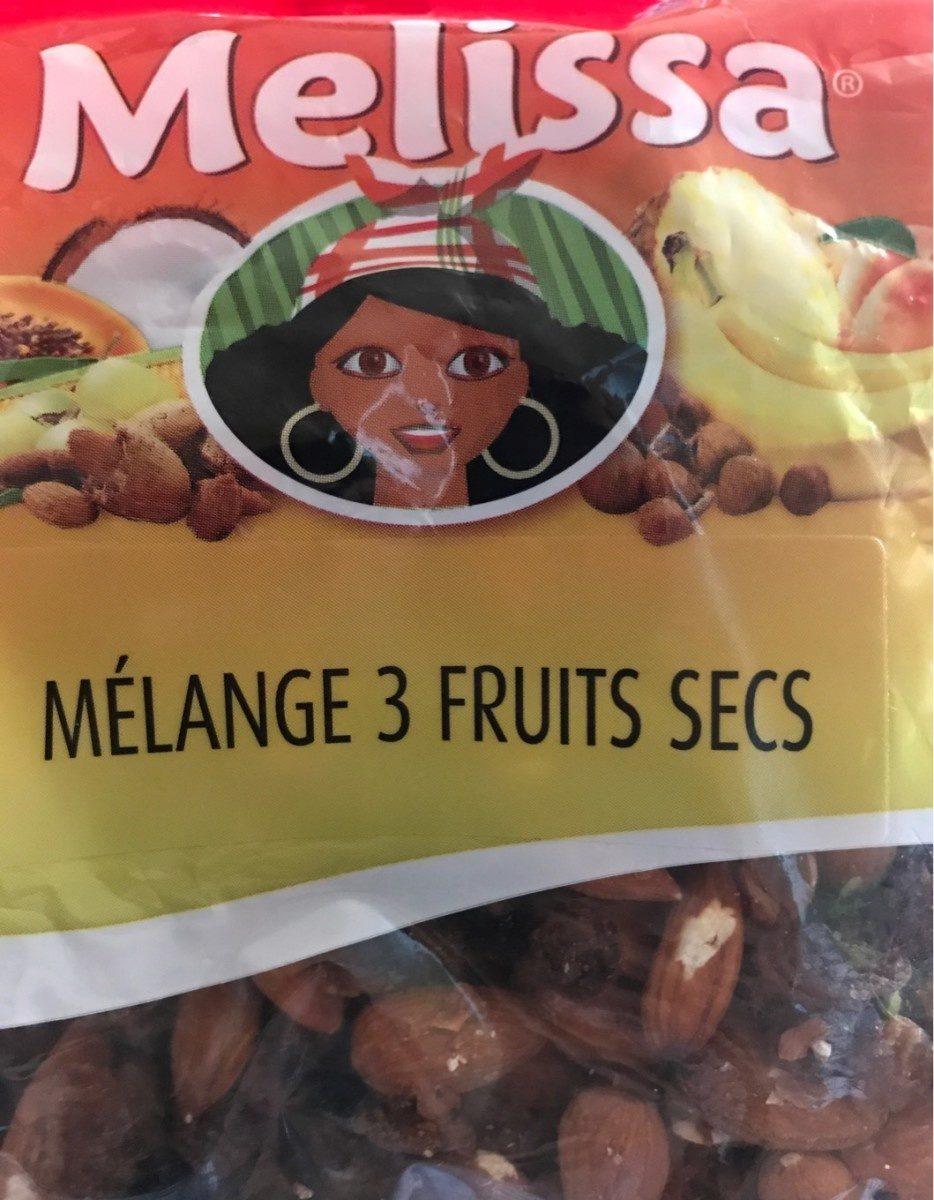 Melange 3 Fruits - Product - fr